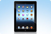 Apple 3rd Generation iPad(R)