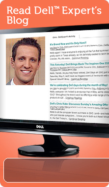 Dell(TM) Expert Nathan Matatall