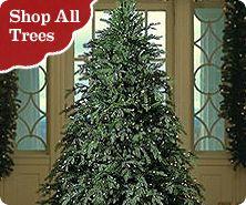 Pre-lit Christmas Trees — Bethlehem Lights — For the Home ...