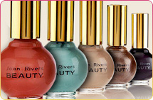 Joan Rivers 5-Piece Nail Polish Collection