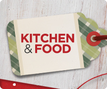 Kitchen & Food Cyber Monday