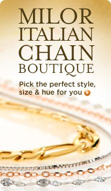 Milor Italian Chain Boutique