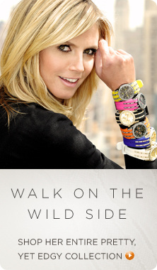 Wildlife by Heidi Klum