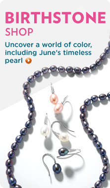 Honora Cultured Freshwater Pearl Boxed Drop Earrings & Necklace