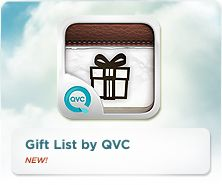 QVC Gift App