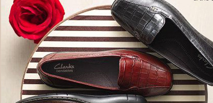 Clarks - Comfy, Casual, Stand-Out Style