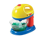 Educational Insights Lets Pretend Food Mixer - T121325