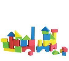EduColor Blocks - 30 Pieces