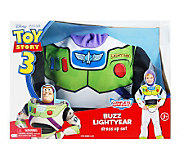 Buzz Lightyear Dress-Up Set - T124030