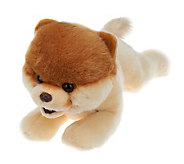 Boo The Worlds Cutest Dog Life Size Plush by Gund - T31947