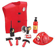 Pretend & Play Emergency Rescue Set by LearningResources - T123751