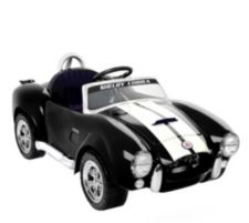 Shelby Cobra One-Seater