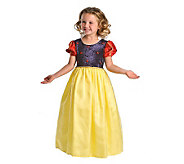 Deluxe Snow White Dress Up By Little Adventures - T123280