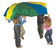 6 Parachute with Handles - T125280