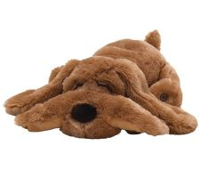 Gund Sleeping Rover Animated Plush