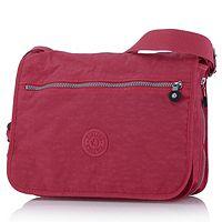 107417  Kipling Madhouse Small Expandable Shoulder Bag
