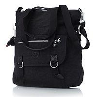 103921  Kipling Morna Shoulder Bag with Removable Shoulder Strap