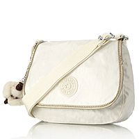 107422  Kipling Mommy & Me Maceio Shoulder Bag