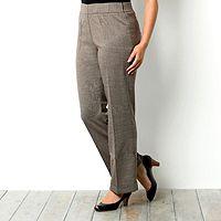153326  George Simonton Tweed Trousers