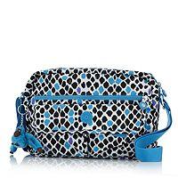 107335  Kipling Cyndi Shoulder Bag