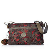 Kipling Viniel Shoulder Bag with Crossbody Strap