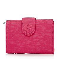 103885  Kipling Nelis Medium Wallet