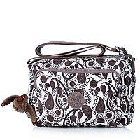 148187  Kipling Reth Shoulder Bag with Adjustable Strap