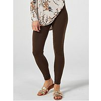 153595  Kim & Co Full Length Legging