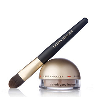Laura Geller Air Whipped Bronzer & Brush