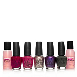 OPI Style tastic Collection