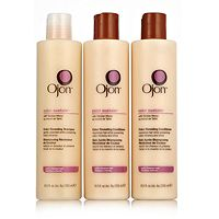 203449  Ojon Colour Sustain Shampoo and 2 Conditioners 250ml