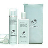 212054 - Liz Earle Cleanse/Polish and Tonic Set