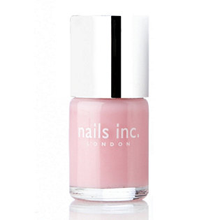Nails Inc South Molton Street Nail Polish 10ml