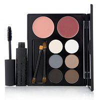 200857  Jemma Kidd Essentials Palate & Lash Xtension Mascara