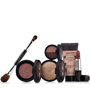 Laura Geller 6 Piece Beauty off the Vine Collection