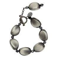 339562  Michael Kaye Bijoux Riverstone Bracelet
