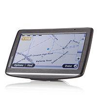 503419  TomTom Via 135M 5.0 Sat Nav with European Maps Lifetime Map Updates & Case