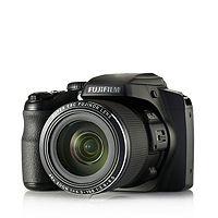 503233  Fuji S8500 16MP 46x Optical Zoom Bridge Camera wFull HD Video & Accessories