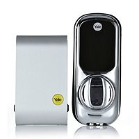 502774  Yale Keyless Digital Lock