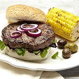 Green Seasons 12 Piece Beef Steakburger Selection