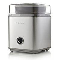 800946  Cuisinart Multi Function Ice Cream Maker