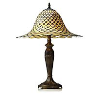 800967  Tiffany Style Classic Vintage Table Lamp