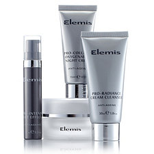Elemis 4 Piece Pro Collagen Discovery Collection - take a closer look