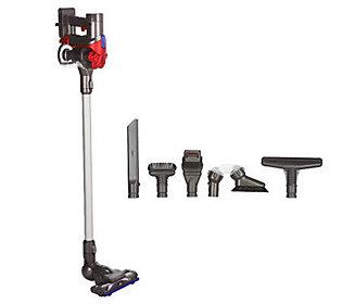 Dyson DC35 Digital Slim Vacuum w/ 6 Tools & Dyzolv Cleaner