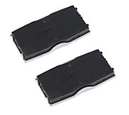 Guard Your ID Set of 2 Permanent Replacement Ink Pads - V29929