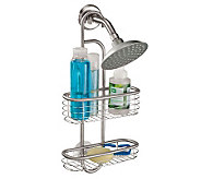 interDesign Forma Ultra Shower Caddy - V118137