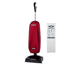 Oreck Axis Lightweight Upright Vacuum U7211ECBQ Reviews